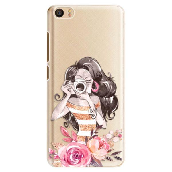 iSaprio Plastový kryt - Charming pro Xiaomi Mi5