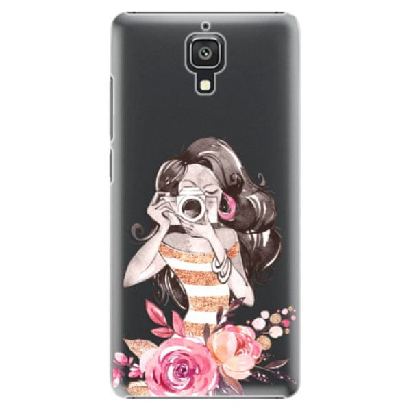 iSaprio Plastový kryt - Charming pro Xiaomi Mi4