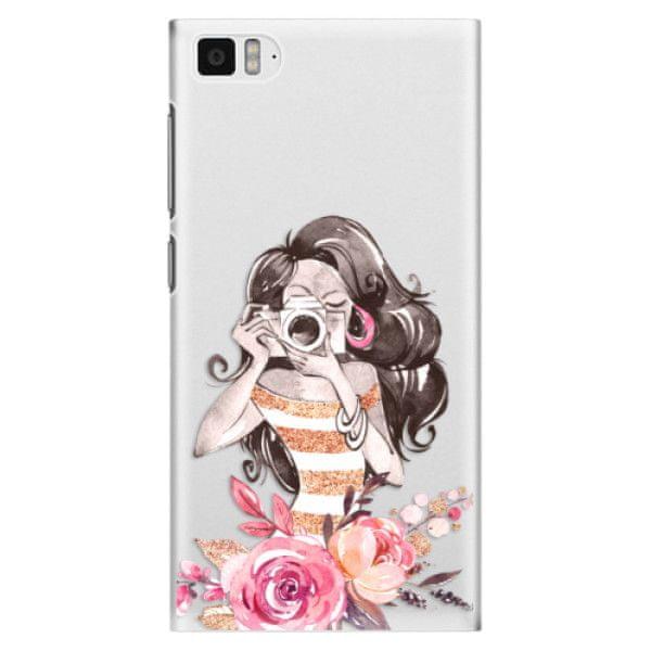 iSaprio Plastový kryt - Charming pro Xiaomi Mi3