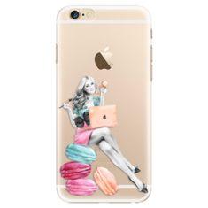 iSaprio Plastový kryt - Girl Boss pre Apple iPhone 6