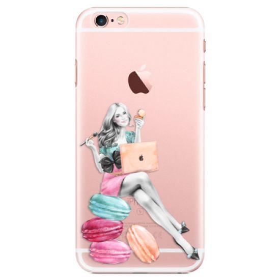 iSaprio Plastový kryt - Girl Boss pre Apple iPhone 12 Pro Max
