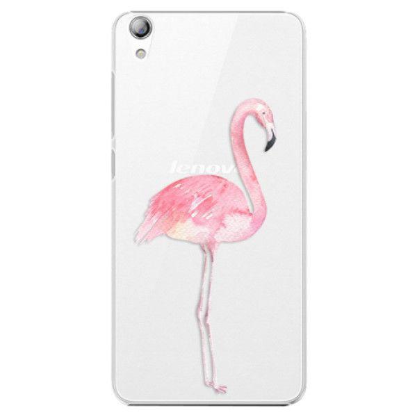 iSaprio Plastový kryt - Flamingo 01 pro Lenovo S850