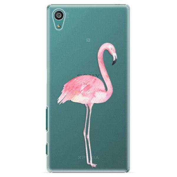 iSaprio Plastový kryt - Flamingo 01 pro Sony Xperia Z5