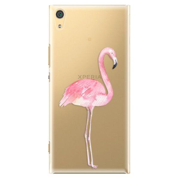 iSaprio Plastový kryt - Flamingo 01 pro Sony Xperia XA1 Ultra