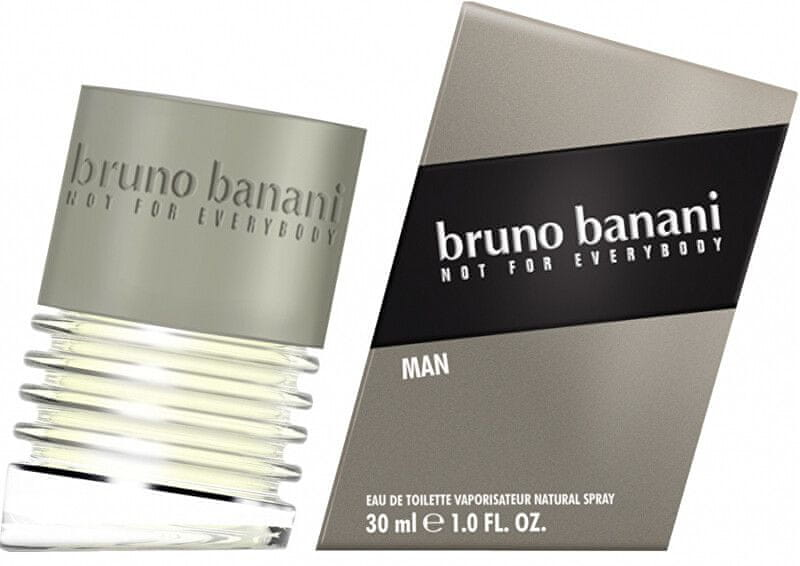 Bruno Banani Man - EDT 75 ml
