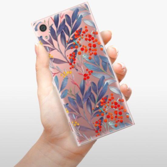 iSaprio Plastové pouzdro iSaprio - Rowanberry - Sony Xperia XA1