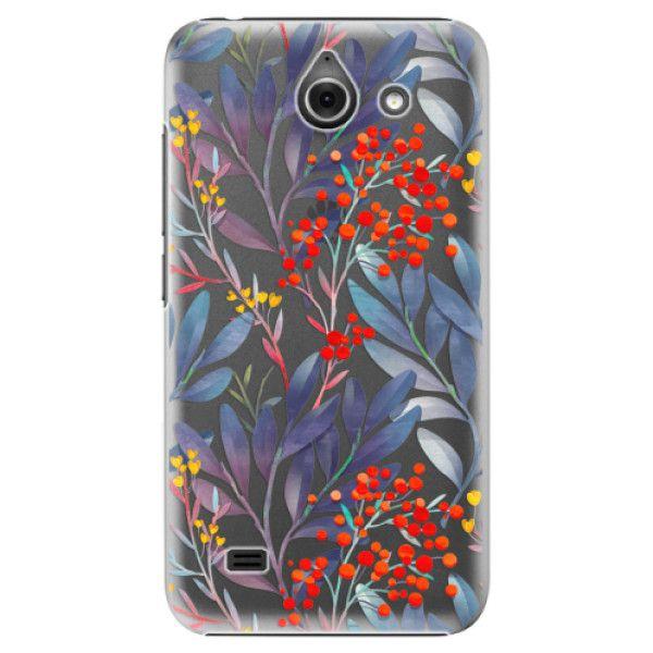 iSaprio Plastový kryt - Rowanberry pro Huawei Y550