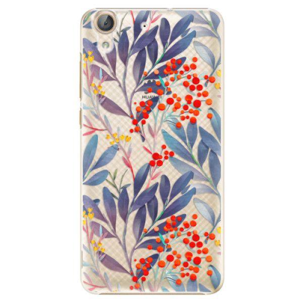 iSaprio Plastový kryt - Rowanberry pro Huawei Y6 II