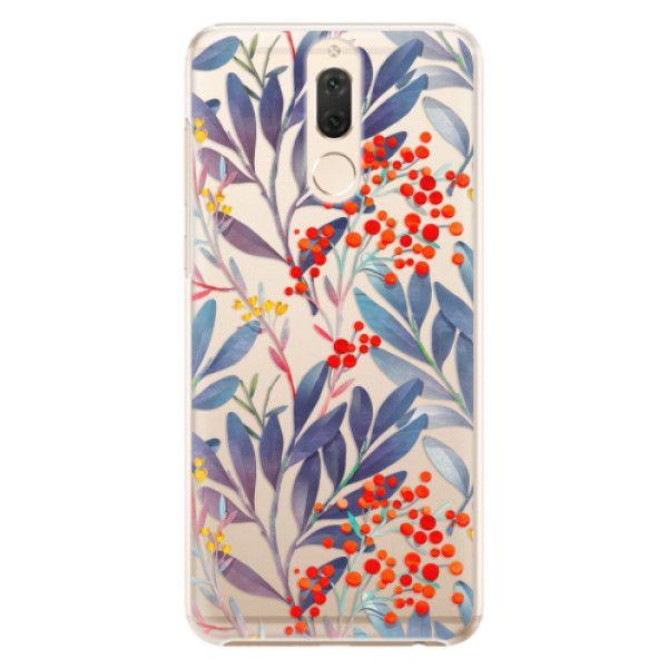 iSaprio Plastový kryt - Rowanberry pro Huawei Mate 10 Lite