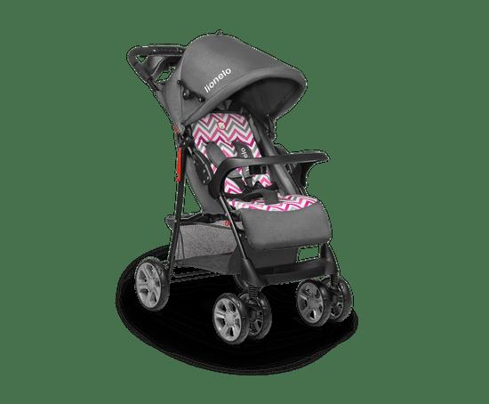 Lionelo wózek sportowy EMMA PLUS
