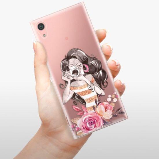 iSaprio Plastové pouzdro iSaprio - Charming - Sony Xperia XA1