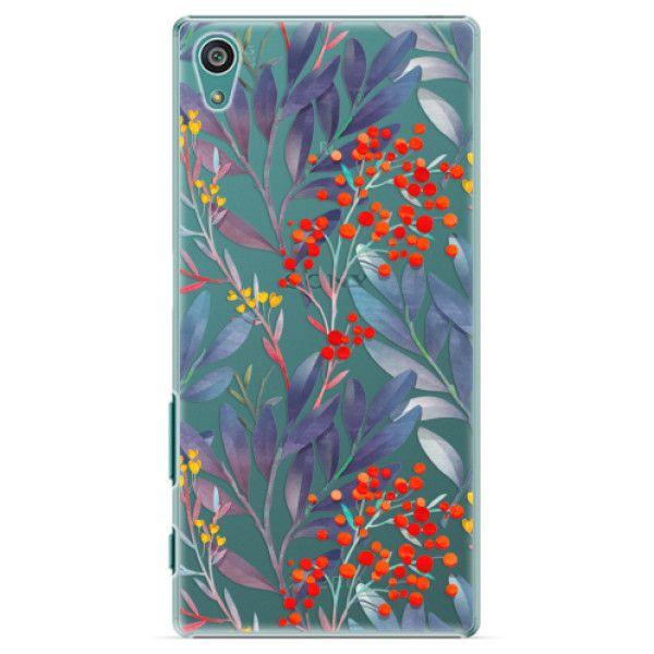 iSaprio Plastový kryt - Rowanberry pro Sony Xperia Z5