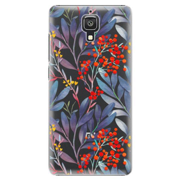 iSaprio Plastový kryt - Rowanberry pro Xiaomi Mi4