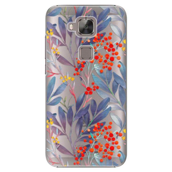iSaprio Plastový kryt - Rowanberry pro Huawei G8