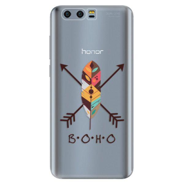 iSaprio Silikonové pouzdro - BOHO pro Honor 9