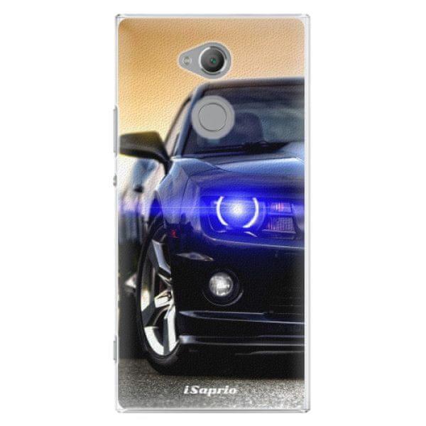 iSaprio Plastový kryt - Chevrolet 01 pro Sony Xperia XA2 Ultra