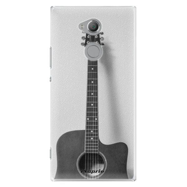 iSaprio Plastový kryt - Guitar 01 pro Sony Xperia XA2 Ultra
