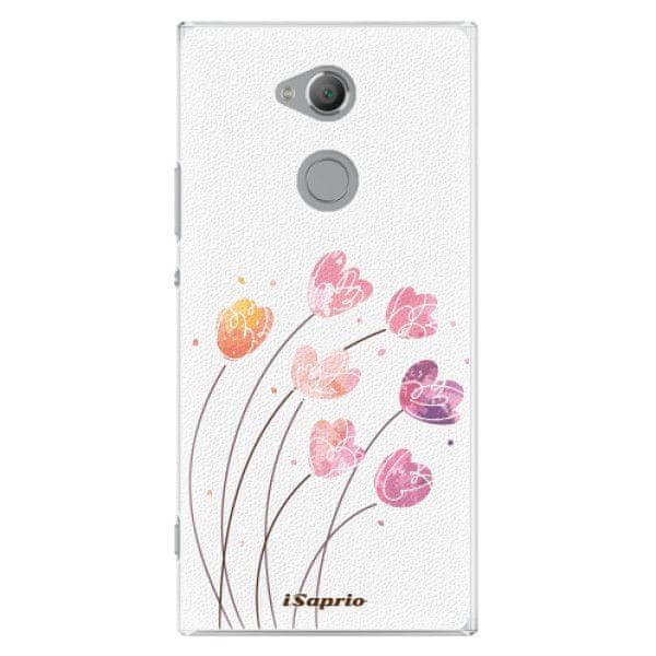 iSaprio Plastový kryt - Flowers 14 pro Sony Xperia XA2 Ultra