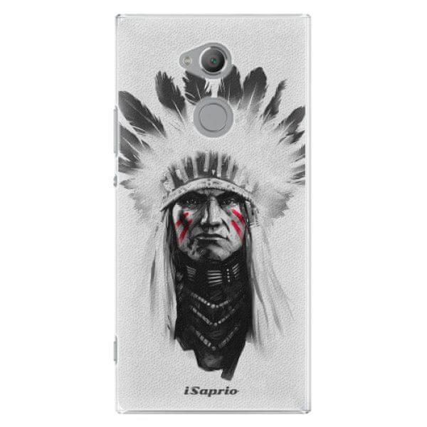 iSaprio Plastový kryt - Indian 01 pro Sony Xperia XA2 Ultra