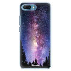 iSaprio Plastový kryt - Milky Way 11 pre Honor 10