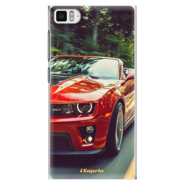 iSaprio Plastový kryt - Chevrolet 02 pro Xiaomi Mi3