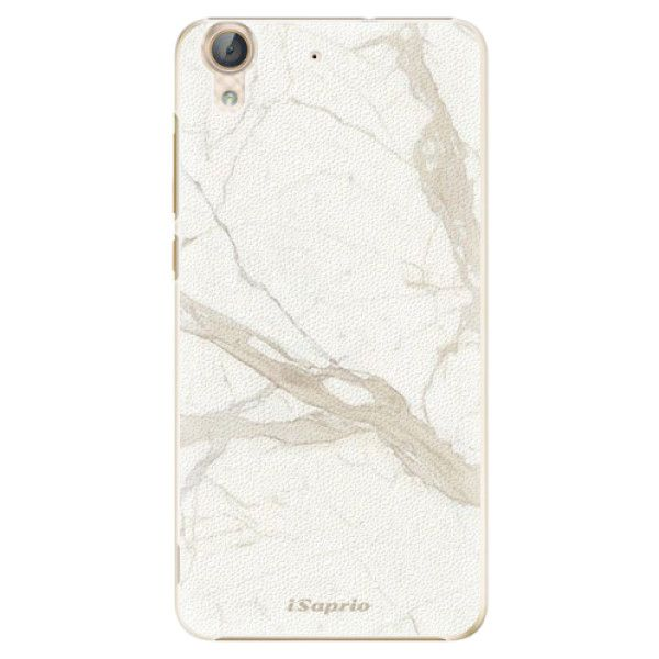 iSaprio Plastový kryt - Marble 12 pro Huawei Y6 II