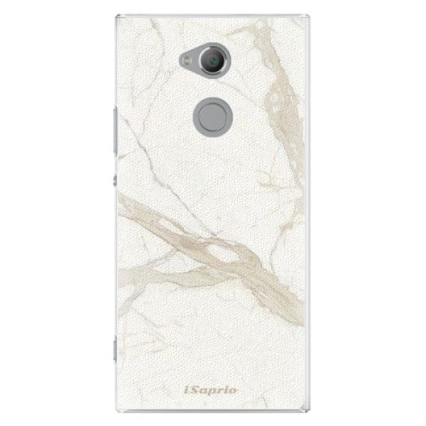 iSaprio Plastový kryt - Marble 12 pro Sony Xperia XA2 Ultra