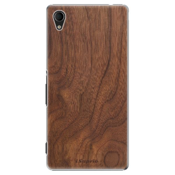 iSaprio Plastový kryt - Wood 10 pro Sony Xperia M4 Aqua