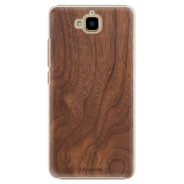 iSaprio Plastový kryt - Wood 10 pro Huawei Y6 Pro