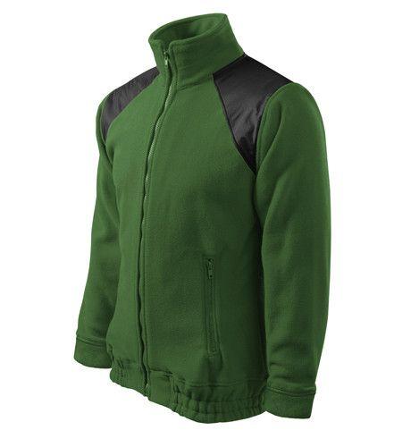 Malfini Unisex fleece bunda Malfini JACKET HI-Q 506