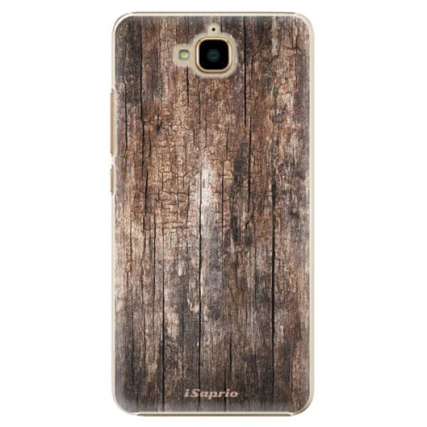 iSaprio Plastový kryt - Wood 11 pro Huawei Y6 Pro