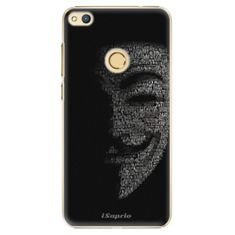 iSaprio Plastový kryt - Vendeta 10 pro Honor 8 Lite