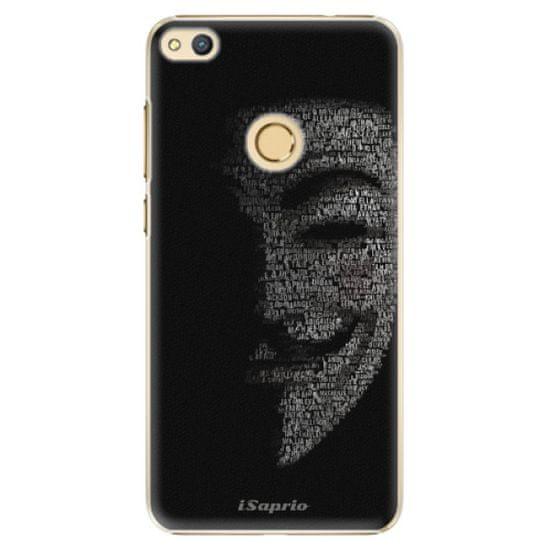 iSaprio Plastový kryt s motivem Vendeta 10