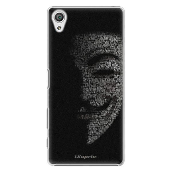 iSaprio Plastový kryt - Vendeta 10 pro Sony Xperia X