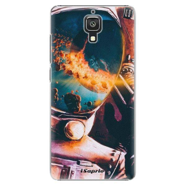 iSaprio Plastový kryt - Astronaut 01 pro Xiaomi Mi4