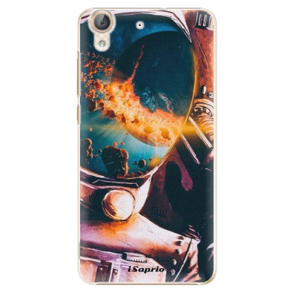 iSaprio Plastový kryt - Astronaut 01 pro Huawei Y6 II