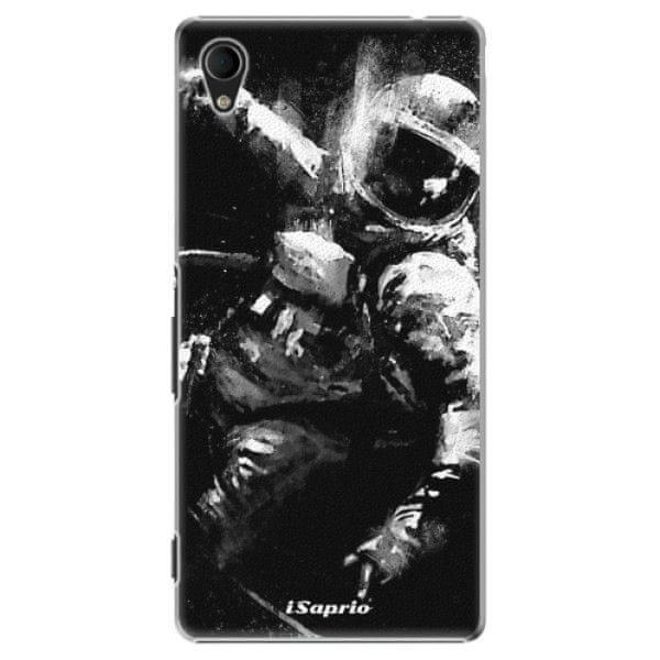iSaprio Plastový kryt - Astronaut 02 pro Sony Xperia M4 Aqua