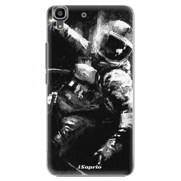 iSaprio Plastový kryt - Astronaut 02 pro Huawei Y6