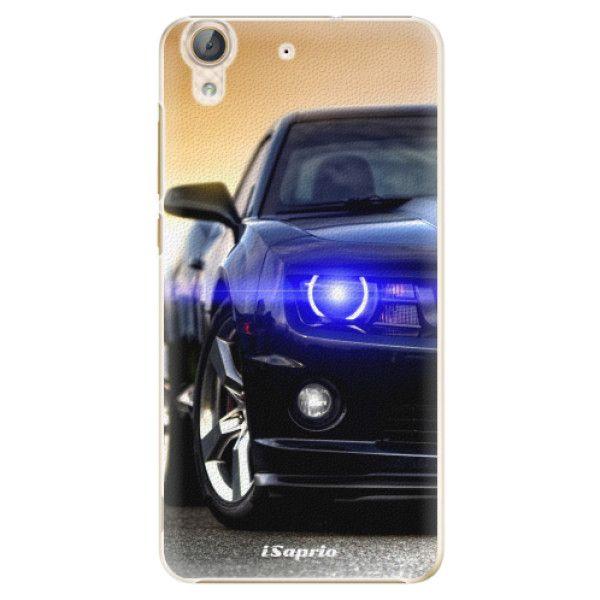 iSaprio Plastový kryt - Chevrolet 01 pro Huawei Y6 II