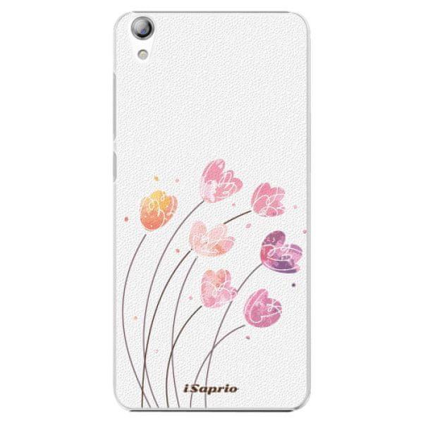 iSaprio Plastový kryt - Flowers 14 pro Lenovo S850