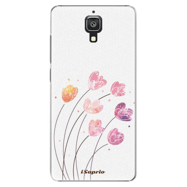 iSaprio Plastový kryt - Flowers 14 pro Xiaomi Mi4