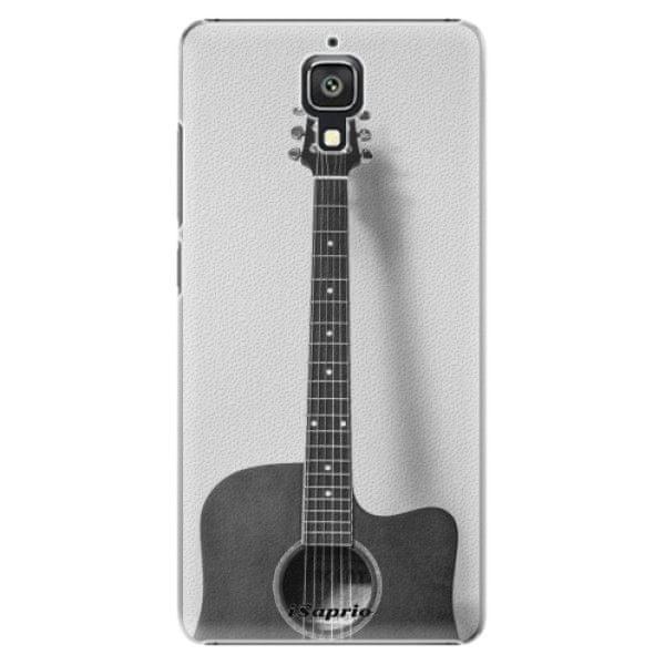 iSaprio Plastový kryt - Guitar 01 pro Xiaomi Mi4