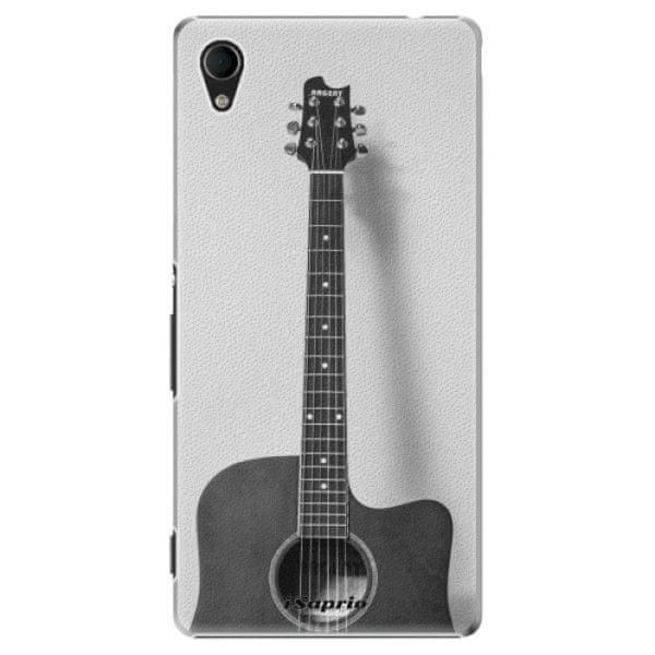 iSaprio Plastový kryt - Guitar 01 pro Sony Xperia M4 Aqua