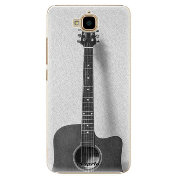 iSaprio Plastový kryt - Guitar 01 pro Huawei Y6 Pro