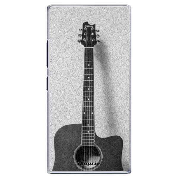 iSaprio Plastový kryt - Guitar 01 pro Lenovo P70