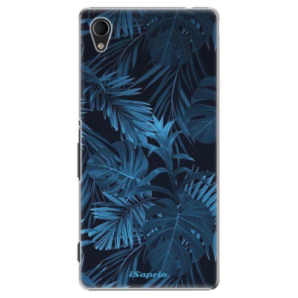 iSaprio Plastový kryt - Jungle 12 pro Sony Xperia M4 Aqua