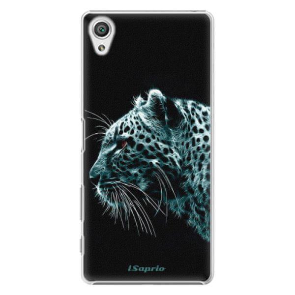 iSaprio Plastový kryt - Leopard 10 pro Sony Xperia X