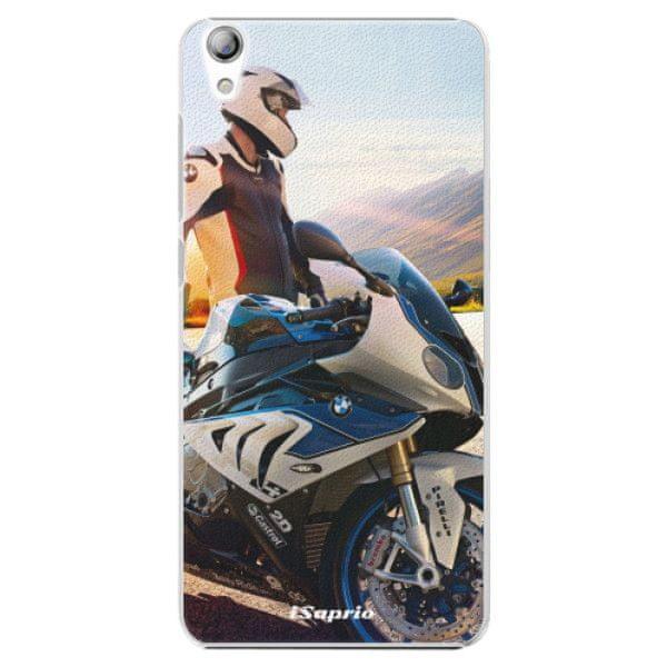 iSaprio Plastový kryt - Motorcycle 10 pro Lenovo S850