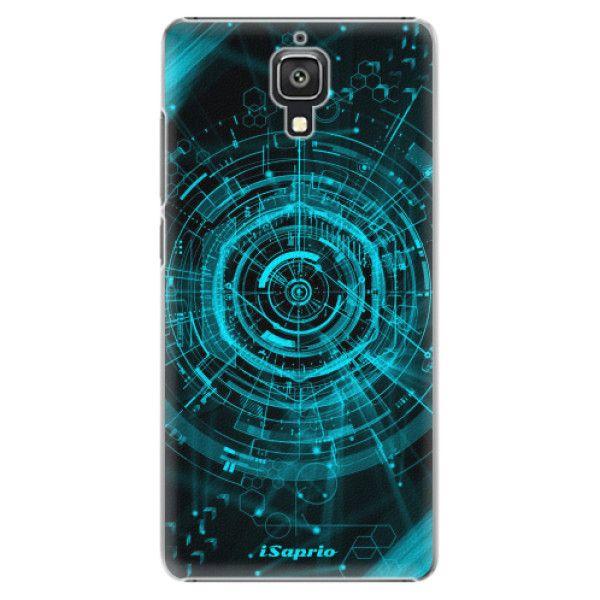 iSaprio Plastový kryt - Technics 02 pro Xiaomi Mi4