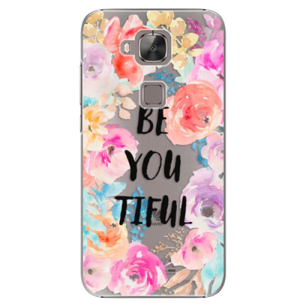 iSaprio Plastový kryt - BeYouTiful pro Huawei G8